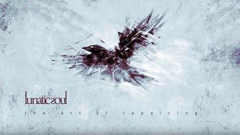 LUNATIC SOUL - Un nouvel extrait de l'album Under the Fragmented Sky dévoilé