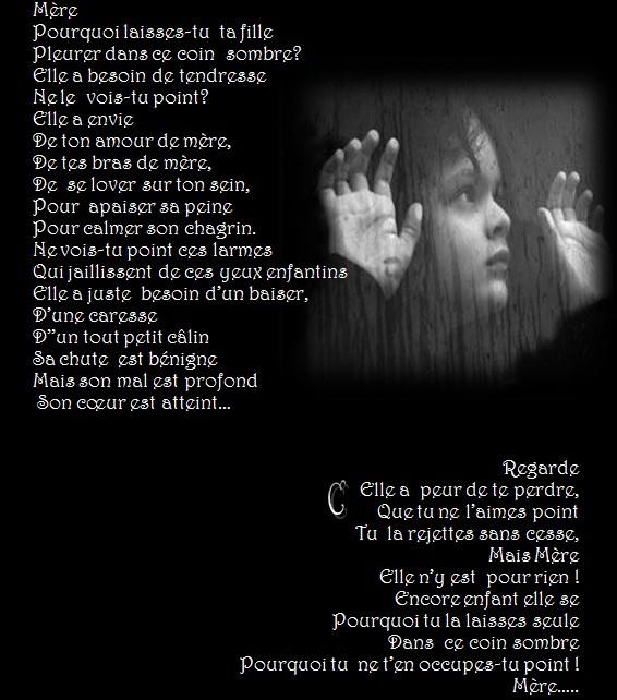 Poesie:Mere
