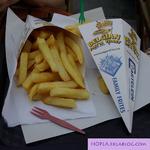 frites bruxelles