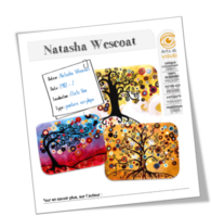 Natasha Wescoat