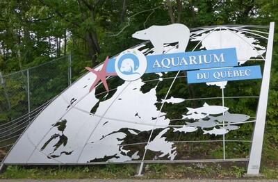 Aquarium (Québec)