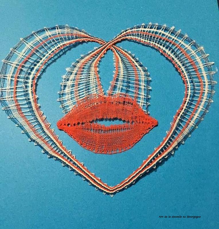 1. Les dernières nouvelles (page 2) Art de la Dentelle