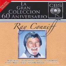 Ray Conniff - Grd collection d2