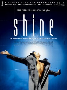 SHINE BOX OFFICE 1997