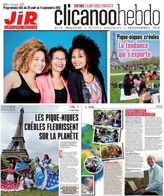 Photo de Réunionnais du Monde.