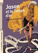 Petits récits mythologiques, Jason et Europe, Hélène MONTARDRE