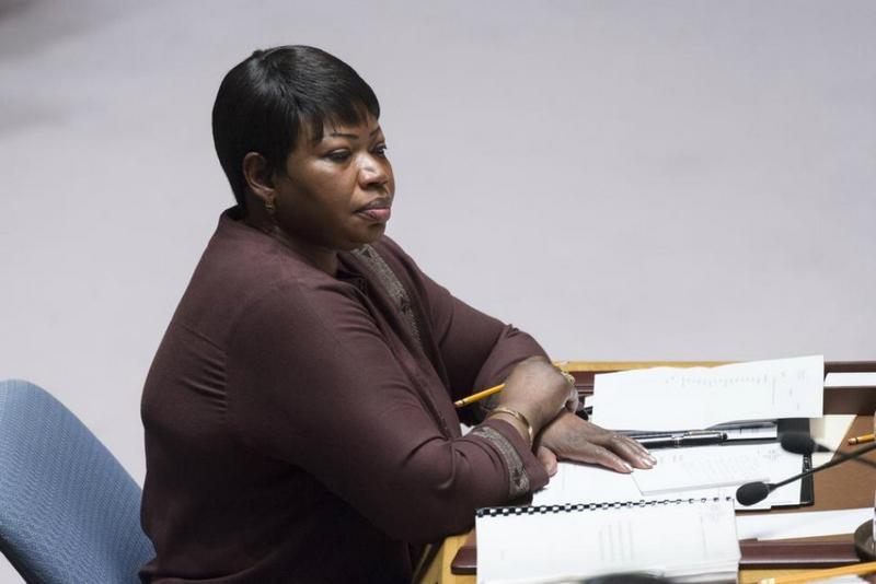 Darfour : la CPI dénonce le manque de volonté politique pour exécuter les mandats d'arrêt