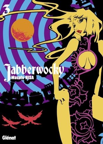 Jabberwocky - Tome 03 - Masato Hisa