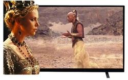 Épisode 9 – La reine prépare sa rebiffe.