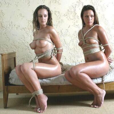 Deux soumises