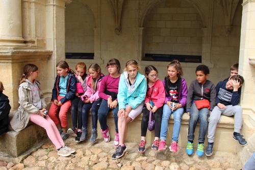 Lundi en Val de Loire
