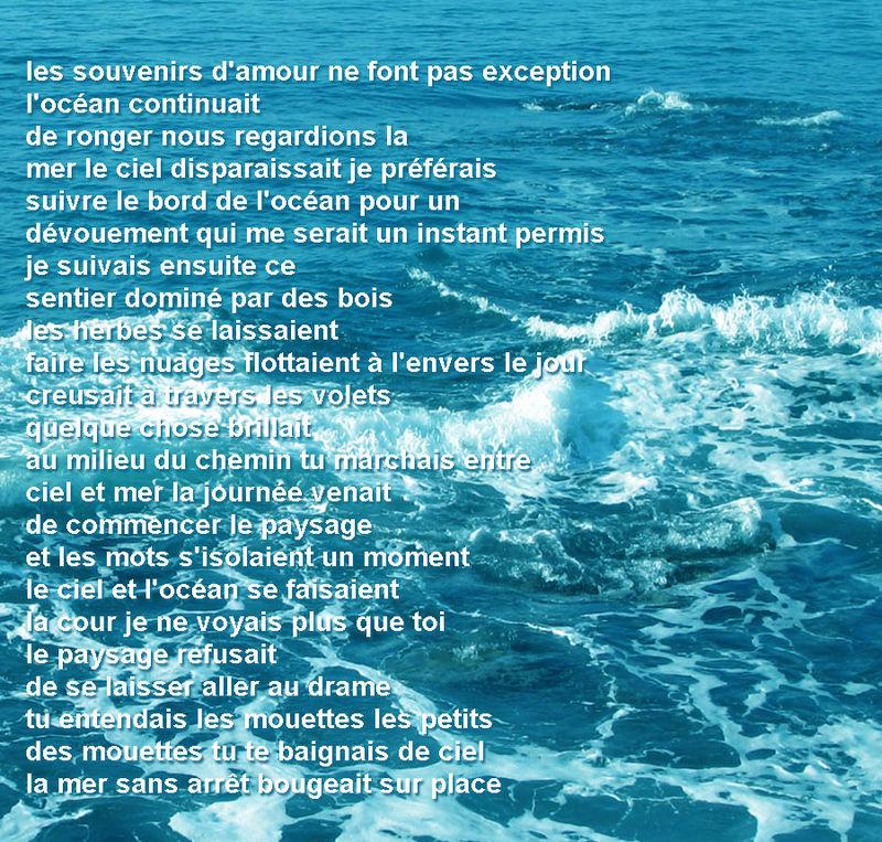 Poème Lunivers De Lilli