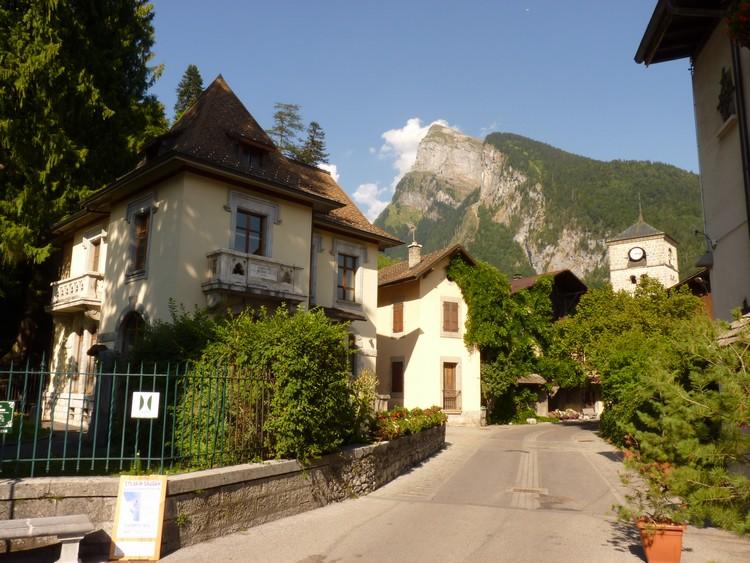 Rue du Parc