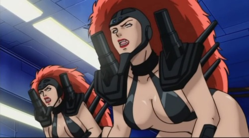 Cobra - The Psychogun