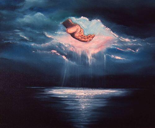 L'amour de Dieu-Elohim tel qu'Il le conçoit (2 ème partie)
