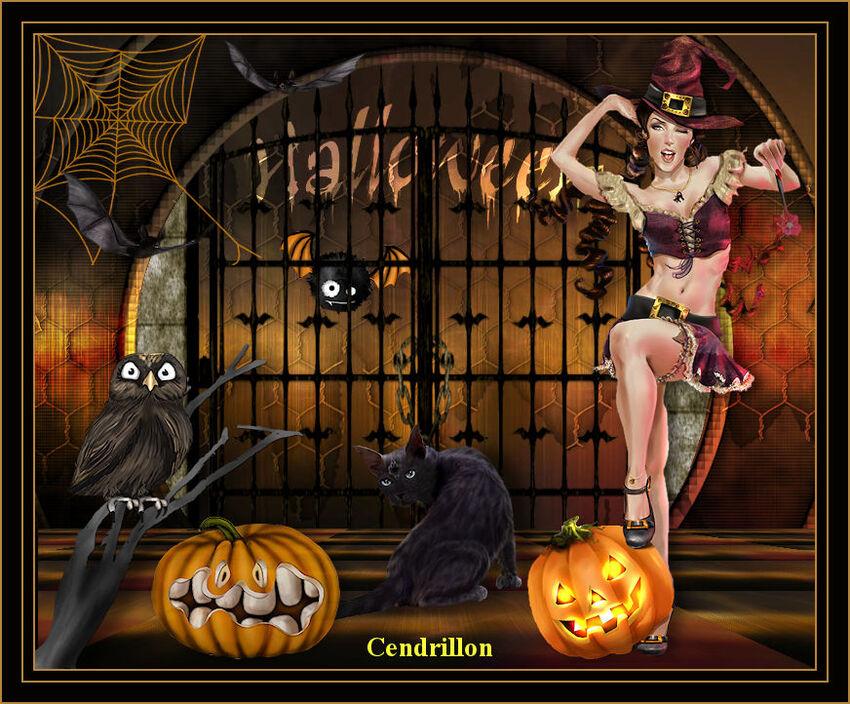 Spook - Fairymist