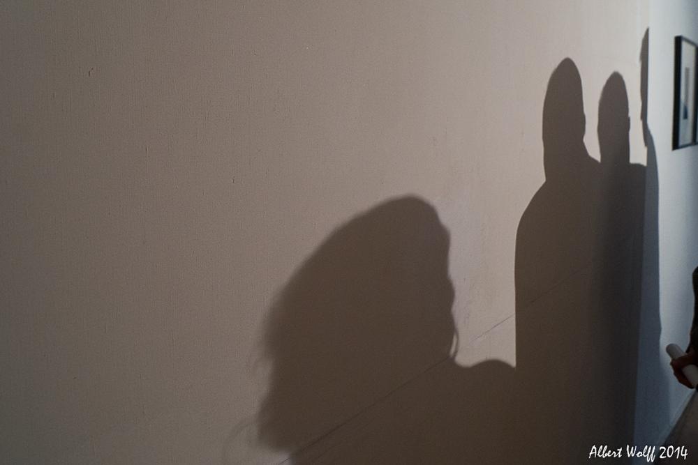 Des ombres aux tableaux