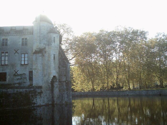 Le Château de La Bréde