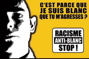 dénonçons toute forme de racisme