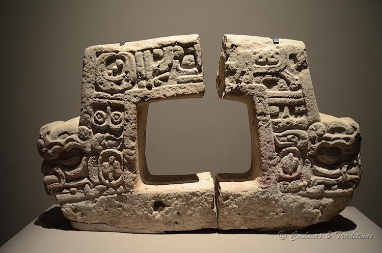 A l'époque des Mayas 2