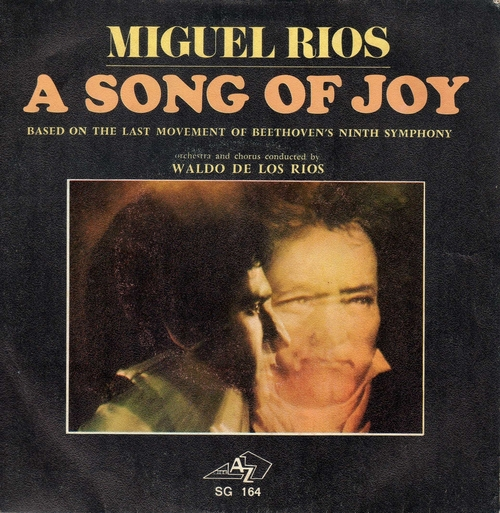 Miguel Rios - Song Of Joy 01