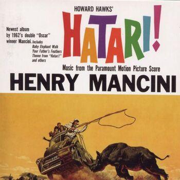 Henry Mancini, 5ème volet