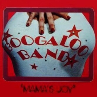 BOOGALOO BAND LP 1974