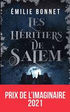 Les héritiers de Salem