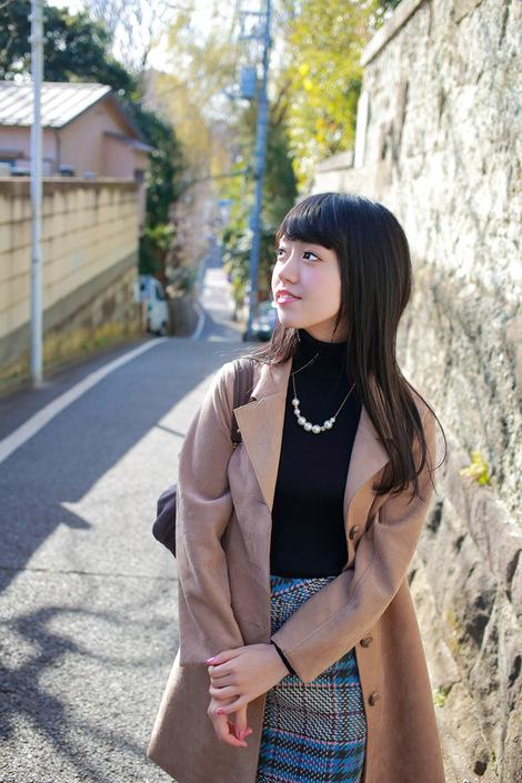 WEB Magazine : ( [Weekly Georgia] - 21/01/2017 |Winter SPECIAL - EXTRA| / Karen Koizumi )