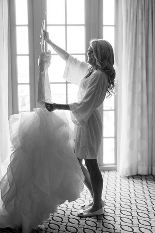 Jour de Mariage