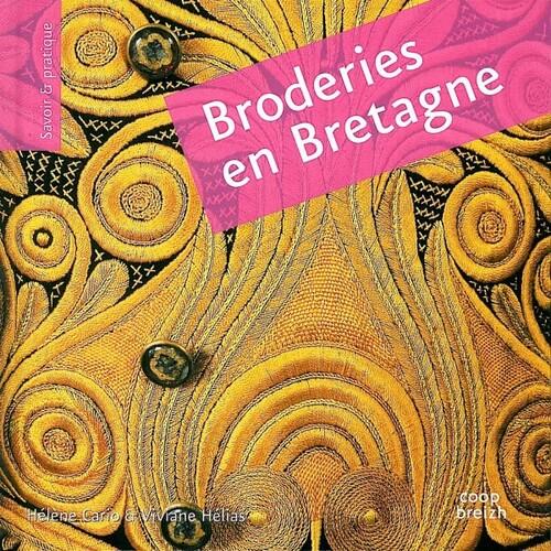 """""""""""DENTELLES ,BRODERIES sur les COSTUMES de BRETAGNE"""""""""""