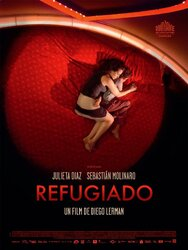 Affiche:Refugiado