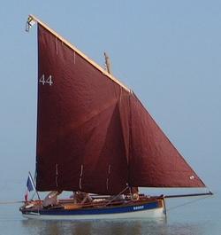 La voile-avrions Pirmil, un voilier classique ou traditionnel ?