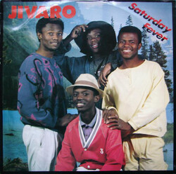 Jivaro - Saturday Fever - Complete LP