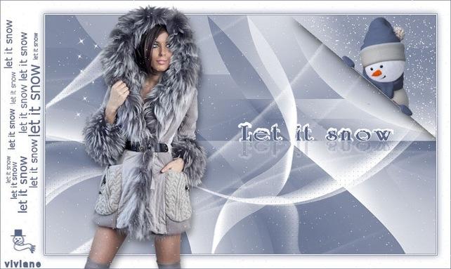 FHI0040 - Tube femme hiver