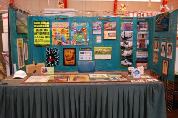 Stand DL Créations