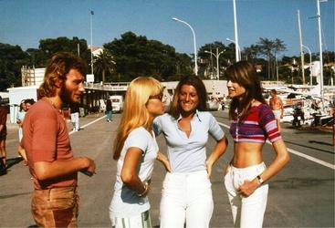 Sheila & Sylvie : rivales ou copines ?