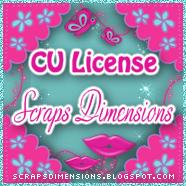 Licences CU