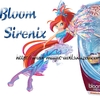 Bloom Sirenix jakks