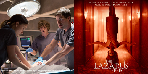 The Lazarus Effect de David Gelb