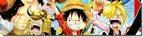 Spin Off : One Piece Party scan chapitre 1 en Version Française