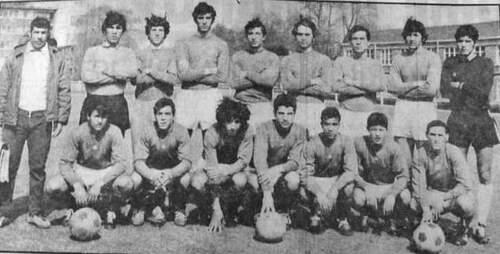 MAHIOUZ Bouzid 1971-1981