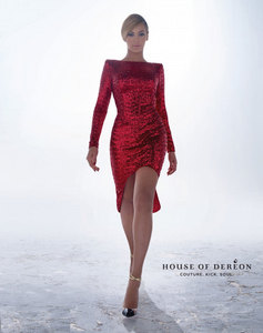 Photo HQ de la promo House Of Dereon !