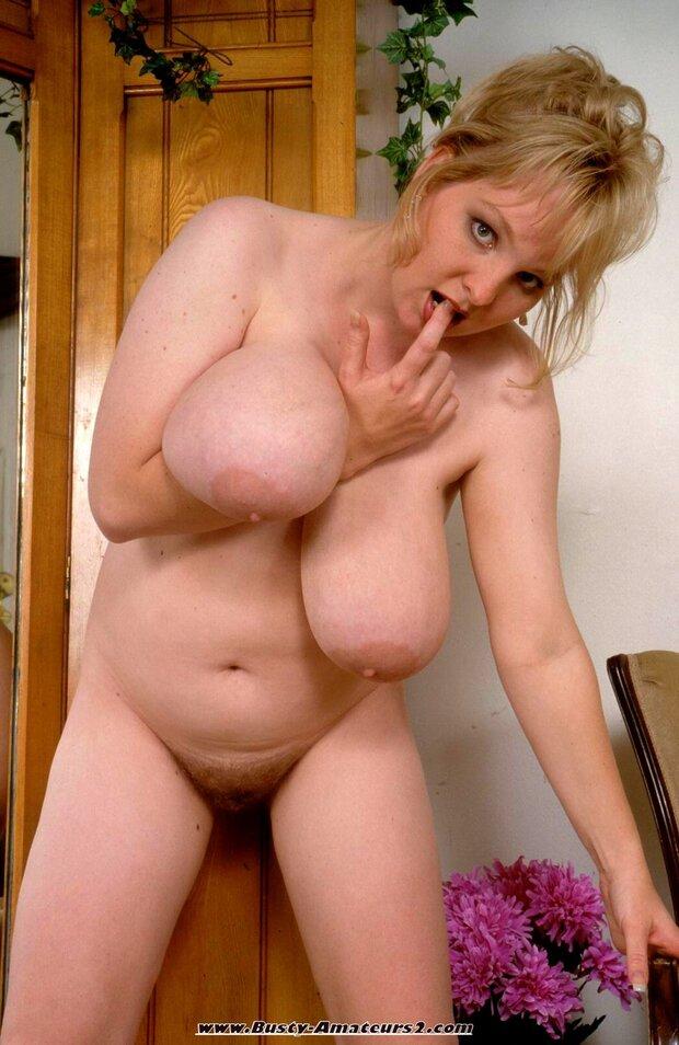 Legends Boobs - 1 - Rhonda Baxter
