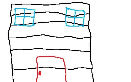 maison 6 etage