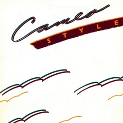 Cameo - Style - Complete LP