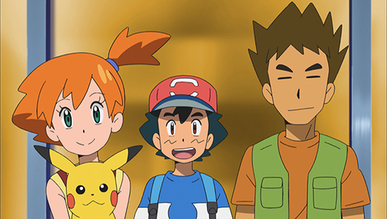 Pokémon Saison 20 Soleil et Lune épisode 42 Français VF - Streaming