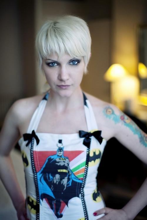 Alexandra Varrin