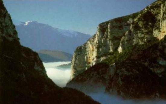 Grotte de l'Infini
