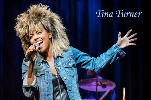 PPS Jukebox Tina Turner
